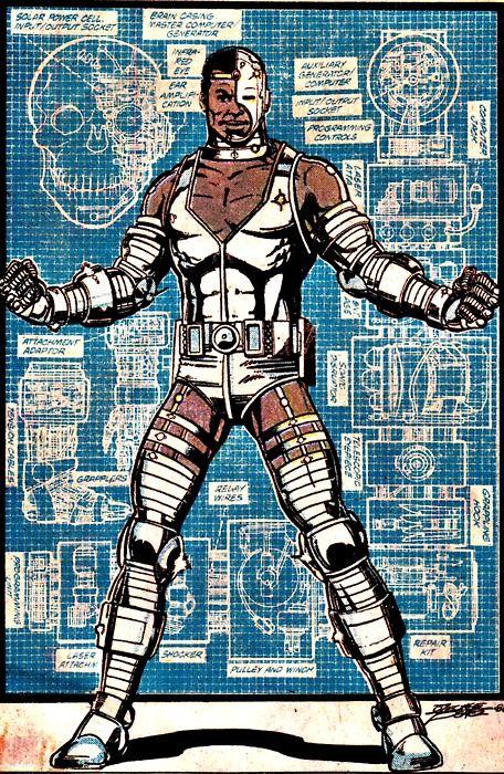 Post -- Justice League Part One -- 17/11/2017 --  - Página 3 19857ba39d65be9fc9bc0bc82d0bb6f2--misty-knight-comics-toons