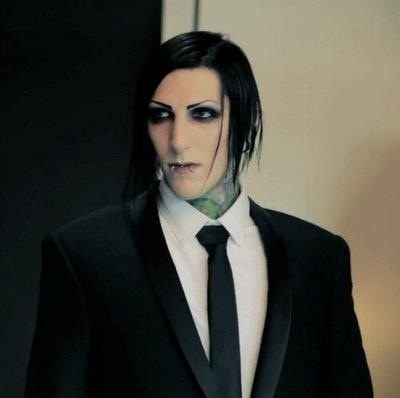 17 Best images about Chris Motionless on Pinterest | Cas ...