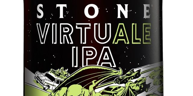 Stone Brewing Utilizes Unique Incognito Hop Extract Process To Make New Virtuale Ipa Hops Extract Brewing Ipa