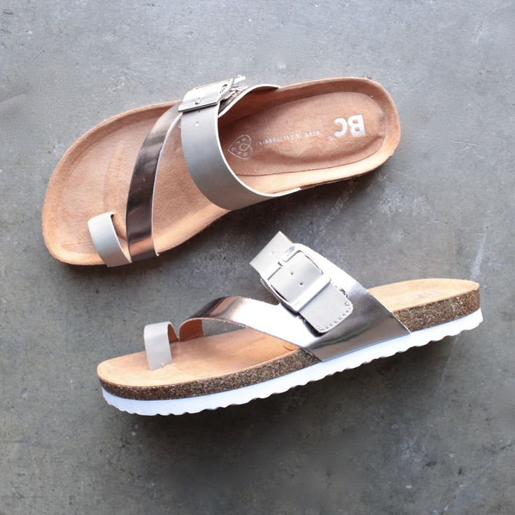 bc footwear - boxer sandals (more colors)