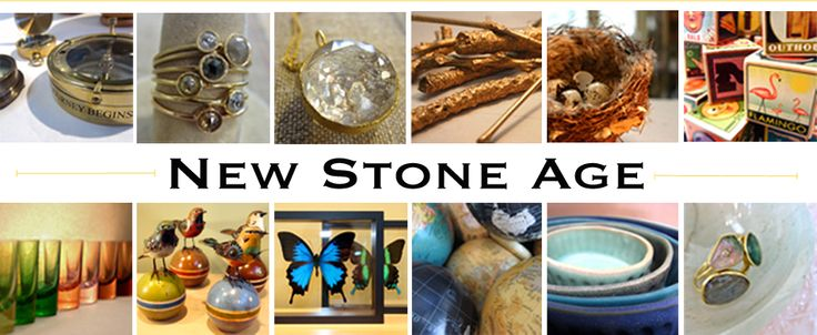 New Stone Age Shop Los Angeles Things To Do See