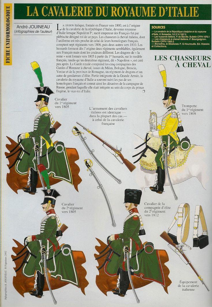 Cavalleria 1806-1812