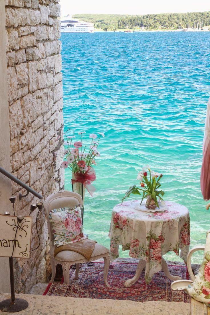 Rovinj, Croatia | Travel | Luxury Travel | Natural Travel | Travel Inspirations Travel Ideas | Boca do Lobo | www.bocadolobo.com/en