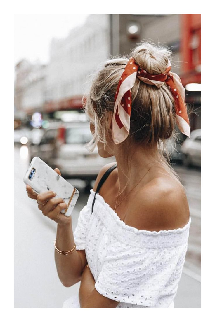 half updo hairstyles Casual - New Site Casual Hairstyles, Headband Hairstyles, Summer Hairstyles, Down Hairstyles, Pretty Hairstyles, Braided Hairstyles, Hairstyle Ideas, Hairstyles With Scarves, Wedding Hairstyles