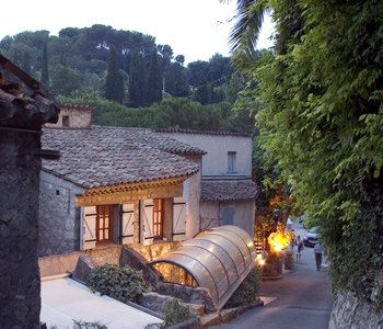le moulin des mougins cannes france | Note Confort : 8 /10