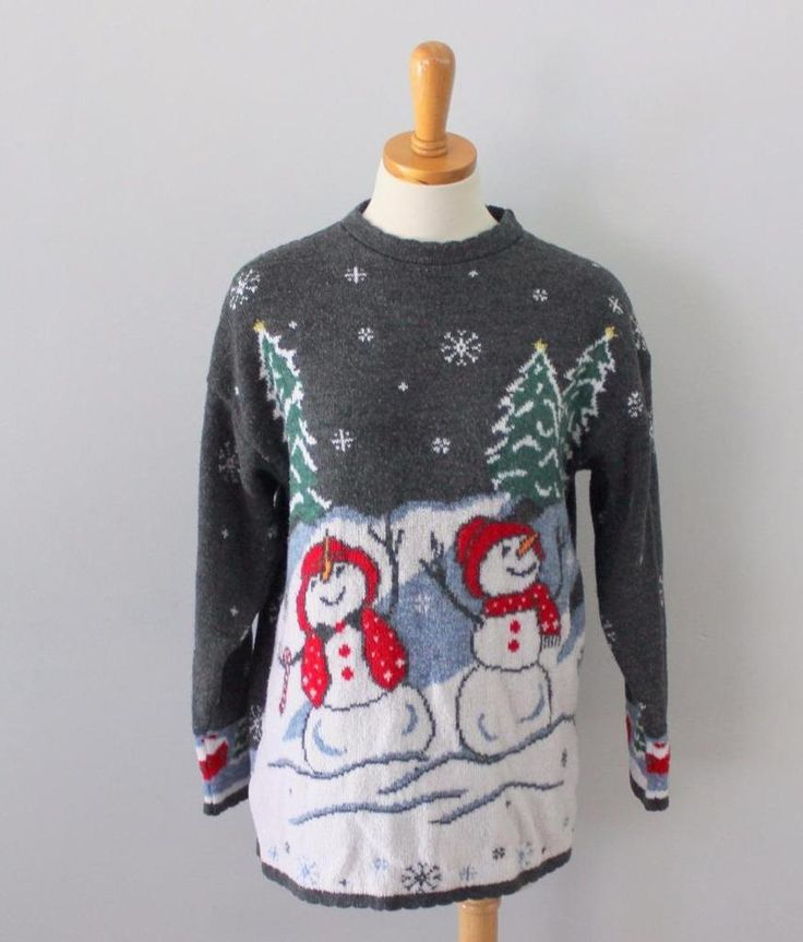 1042 best Ugly Christmas Sweaters images on Pinterest | Ugly ...