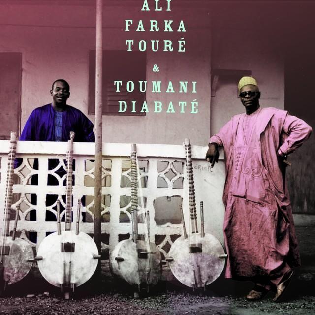 Ali Farka Touré - The Source