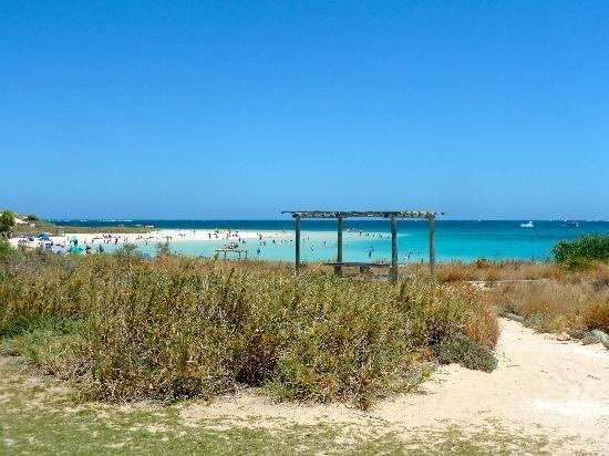 Holiday. Coral Bay. Western Australia.