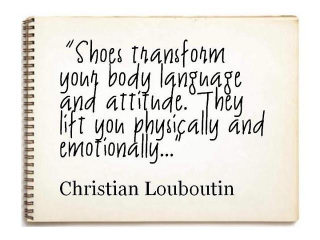 shoes transform