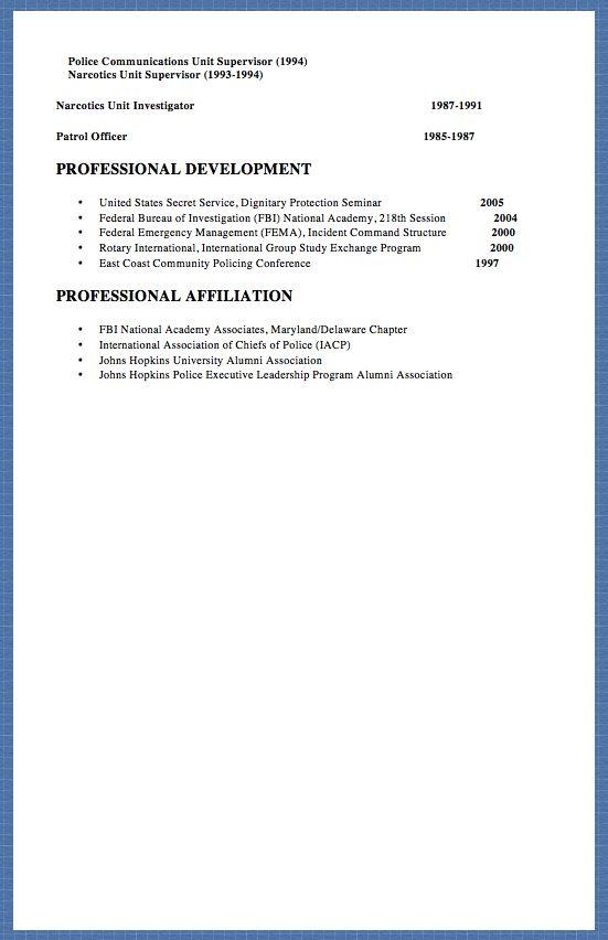 law enforcement resume - http://exampleresumecv.org/law-enforcement-resume/