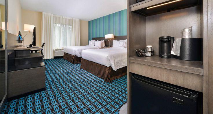 Fairfield Inn & Suites Raleigh Cary | NC 27511