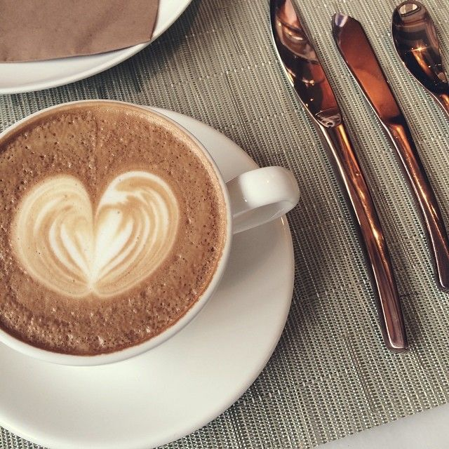 Starting off your morning at NEW Taste with some delicious hot coffee! #newtaste #athens #newhotel #greece Photo: http://instagram.com/aglavas