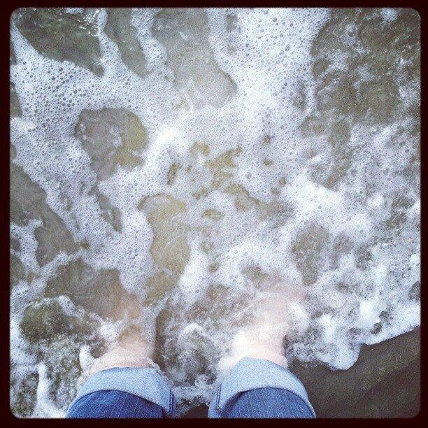 ocean waves : )