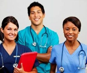 HUGE overview of all things #LPN to #RN education including online programs and job transition.