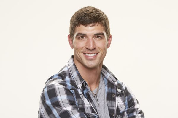 Meet Big Brother 19 houseguest Cody Nickson. Pin or Like if you're rooting for Cody this season.
