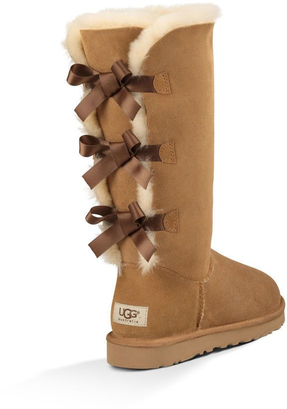 75197b8362c I love these Women's Bailey Bow Tall boots! Great wish list item ...