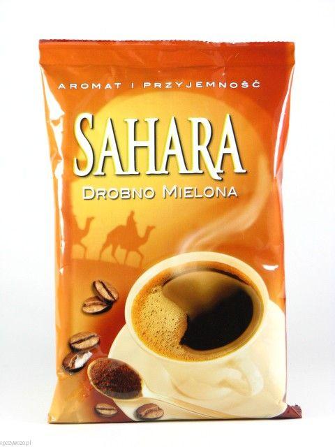 Kawa SAHARA 100g opak.30 | spozywczo.pl http://www.spozywczo.pl/hurtownia-kawy-herbaty