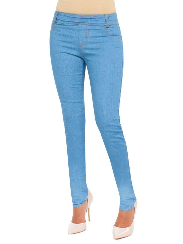 Jeggings azul Visítanos en www.clickonero.com.mx... El estilo personal marcan tu día a día #moda #fashion #mujer #casual #ropa #estilo #jeggings #azul