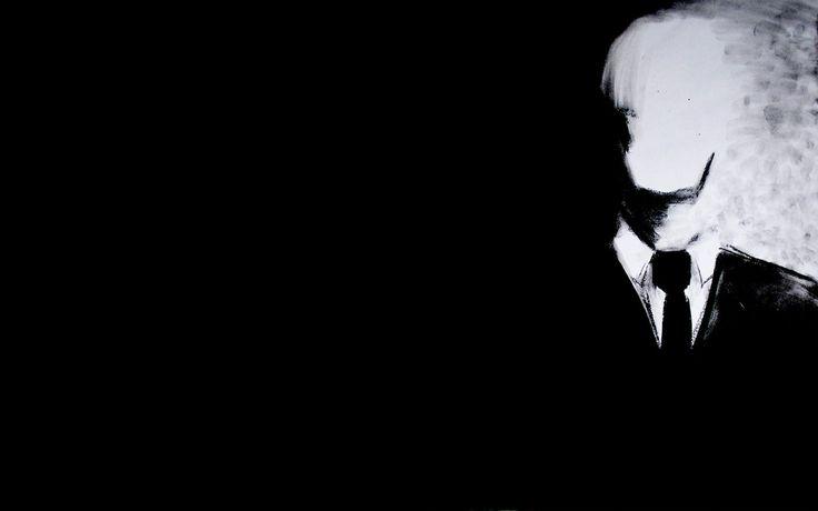 Slenderman - Nightcore