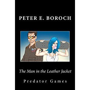 #BookReview of #TheManintheLeatherJacket from #ReadersFavorite - https://readersfavorite.com/book-review/the-man-in-the-leather-jacket  Reviewed by Jack Magnus for Readers' Favorite  The Man in the Leather Jacket:  Predator Games, Volume 1 is a hard-boiled private investigator novel written by Peter E. Boroch. There's a serial killer on the loose in Cheyenne, Colorado, and Gary Suthers was on his way home from work, listening to the radio as the announcer cautioned people to stay at home at…