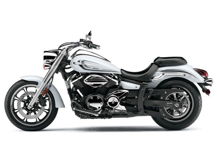 2013 Yamaha V-Star 950                                                       …