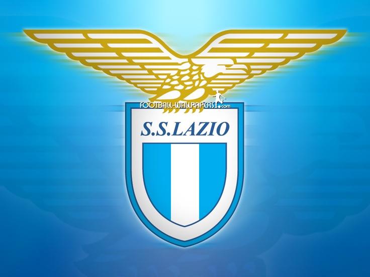 SS Lazio -- Italian football club out of Rome.