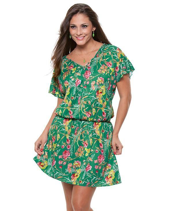 Post de hoje: Como Usar Vestido Estampado Curto Dia a Dia #vestidoestampado Veja no link: http://vestidoscurtos.net/como-usar-vestido-estampado-curto-dia/
