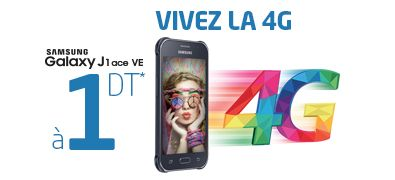 Tunisie Télécom - Promos , Offres, Packs et Services pour le Mobile
