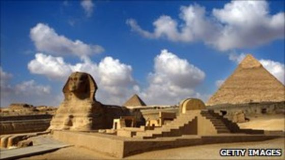 Egypt country profile - BBC News
