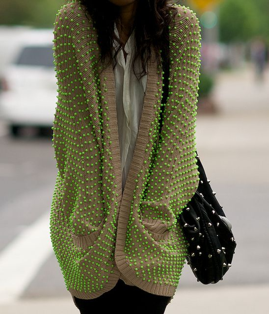 prickly cardi want from H