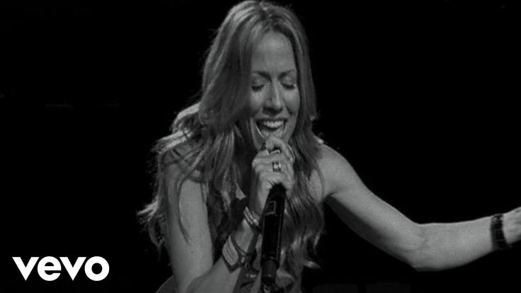 Sheryl Crow - Out Of Our Heads - YouTube