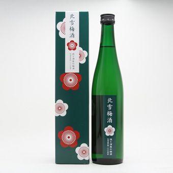 #北雪 梅酒 #Hokusetsu Umeshu Plum Wine