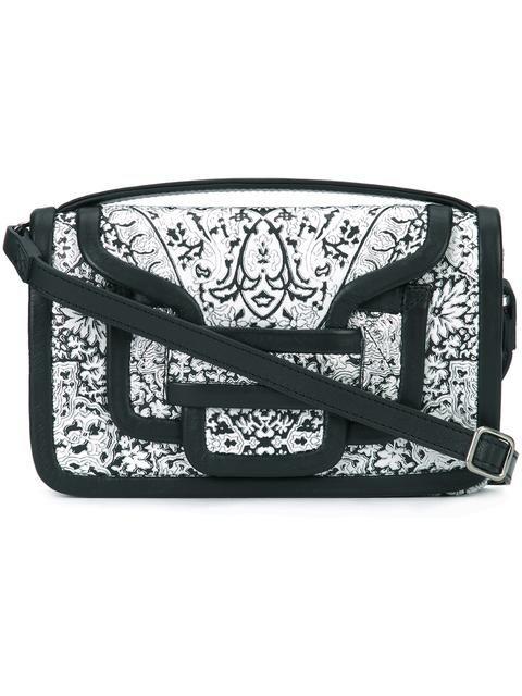 PIERRE HARDY Alpha Crossbody Bag. #pierrehardy #bags #shoulder bags #crossbody #