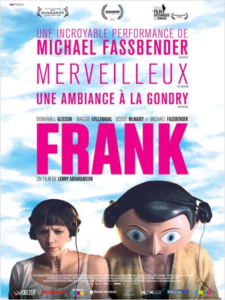 Frank, Lenny Abrahamson