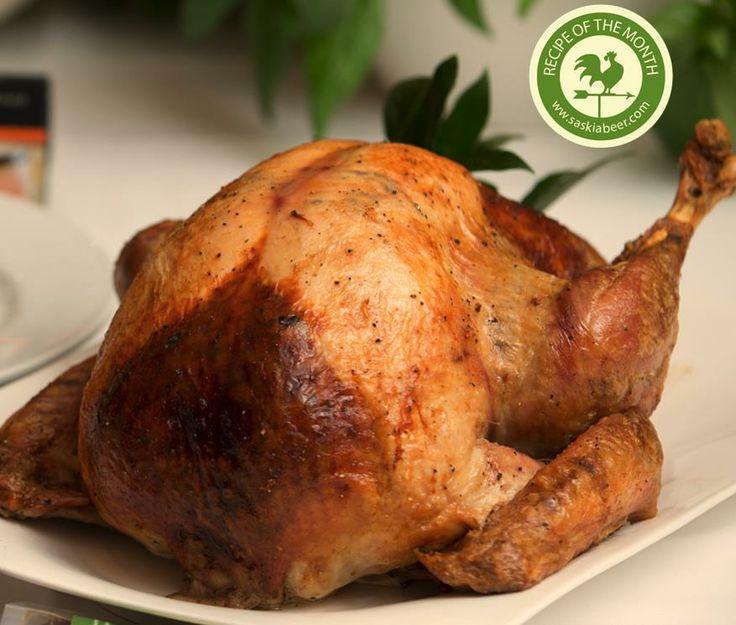 Barossa Christmas Turkey recipe by Saskia Beer.