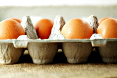 exPress-o: Dippy Eggs and Soldiers