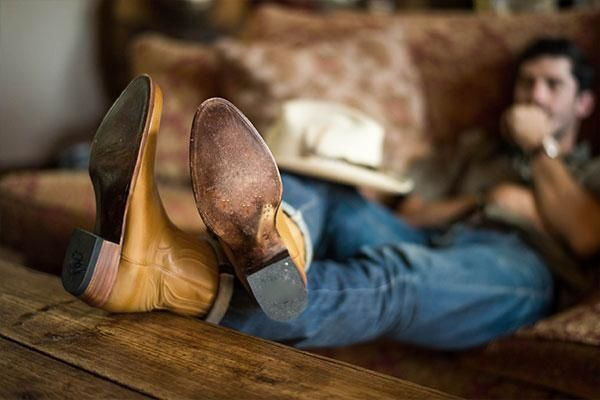 Tecovas Fit Guide & Sizing Chart for Cowboy Boots, Belts