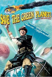 Salvar el planeta tierra Poster