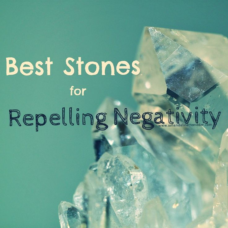 Psychic Protection Crystals. My top picks for work, spirits and everyday use - see them, here!