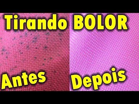 COMO REMOVER O MOFO E ÁCAROS DO COLCHÃO - MAIS DICAS PRA VOCÊ AQUI: www.zezedesouza.com.br - YouTube