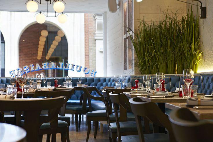 Guide de Londres restaurant nouveau 2015 Bouillabaisse poissons http://www.vogue.fr/voyages/adresses/diaporama/fwpe2015-48h-londres-guide-meilleures-adresses-the-belgraves/22545#fwpe2015-48h-londres-guide-meilleures-adresses-the-belgraves-2