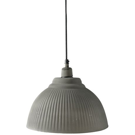 Forge Ceiling Pendant 31cm | Freedom Furniture and Homewares