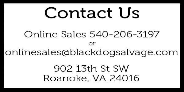 Black Dog Salvage Salvage Dawgs DIY Network gifts presents shopping