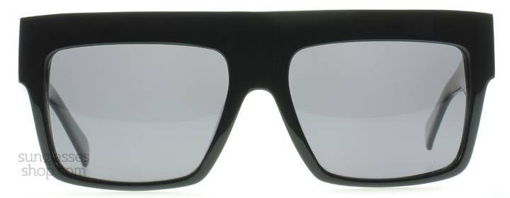 Celine Zz-top Sunglasses