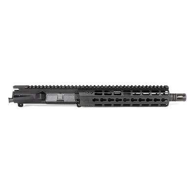 M4E1 Assembled Gen 2 Upper Receiver 10 Pistol Length : AERO PRECISION M4E1 ASSEMBLED UPPER RECEIVER .300 BLACKOUT BLACK   Brownells