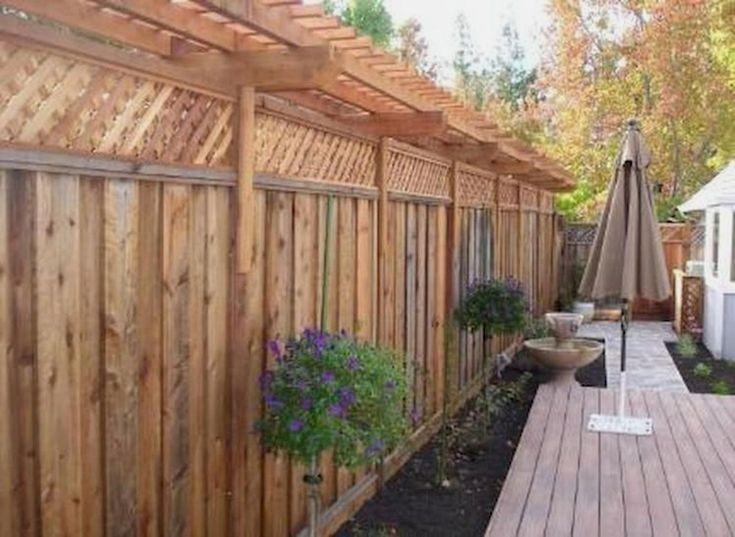 31 Diy Lattice Trellis Projects For Your Yard Backyard 400 x 300