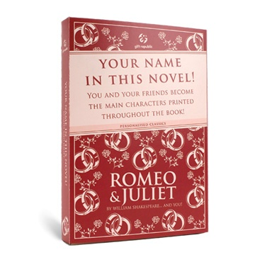 http://www.notinthemalls.com/products/Personalised-Classic-Novel-%252d-Romeo-%26-Juliet.html
