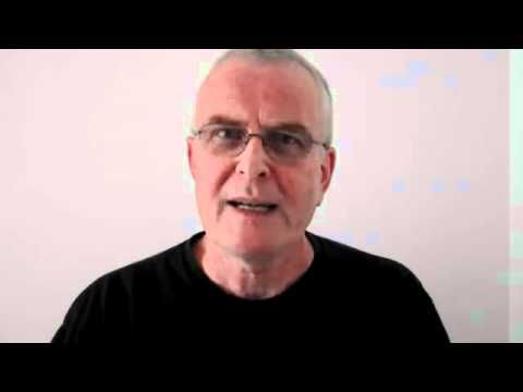 Pat Condell Finally Gets it on Israel