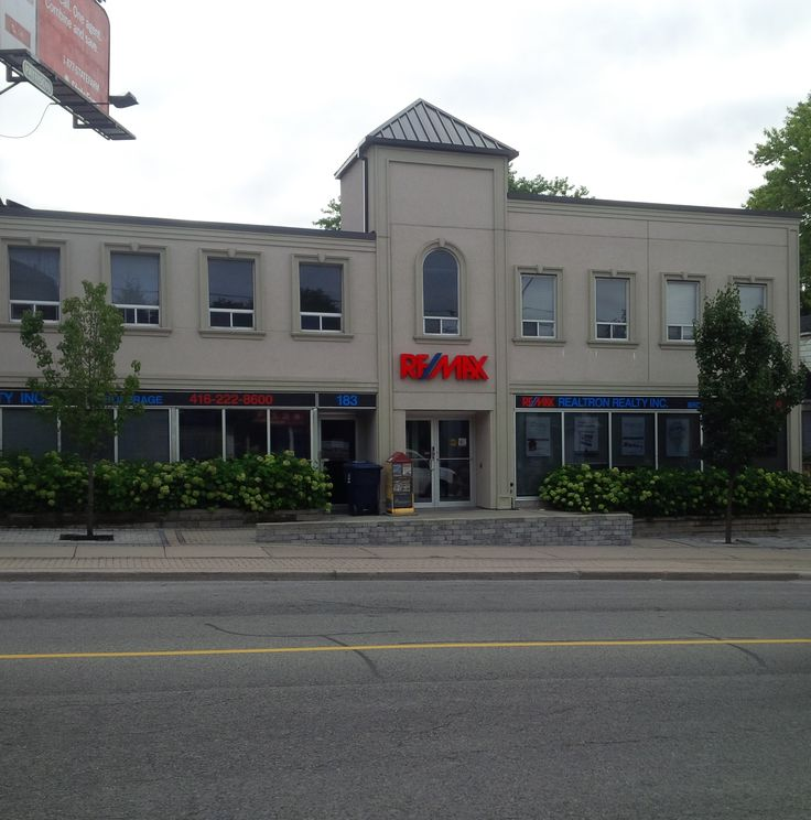 183 Willowdale Avenue Toronto