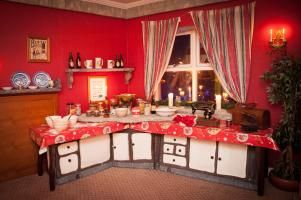 Mrs Clauses Kitchen